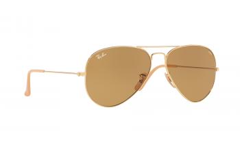 2c8fc8f66de Ray-Ban Aviator RB3025 Sunglasses - Free Shipping