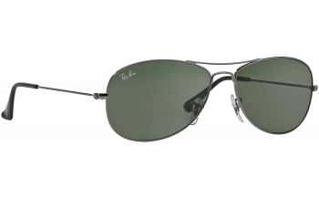 a898fea508 Ray-Ban Cockpit RB3362 Sunglasses - Free Shipping