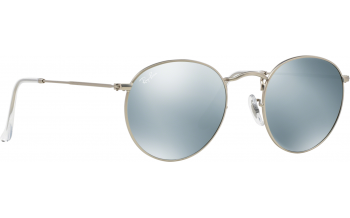 1a764b1e00 Sunglasses. Ray-Ban Round Metal RB3447. Only £96.42. In Stock