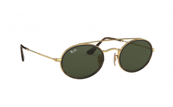 cf31009fff Ray-Ban Round Double Bridge Sunglasses - Free Shipping