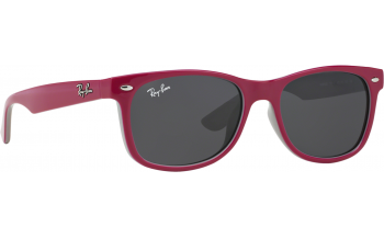 677e155d9de Sunglasses. Ray-Ban Junior RJ9052S. Only £56.20. In Stock
