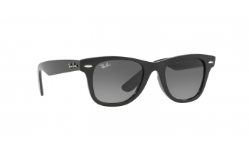 be8fe34bf2e Sunglasses. Ray-Ban Junior Junior Wayfarer RJ9066S. Only £70.25. In Stock.  Frame  Black