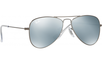 5927e2516bb57 Sunglasses. Ray-Ban Junior RJ9064S. Only £56.20. In Stock