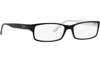 835ce3056d0 Ray-Ban RX5114 Prescription Glasses - Free Lenses and Free Shipping ...