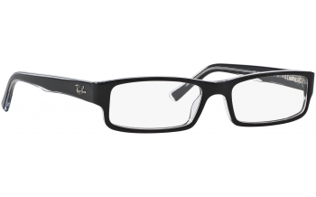 fe77f305d91 Ray-Ban RX5246 Prescription Glasses - Free Lenses and Free Shipping ...