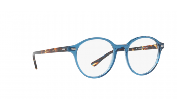01523ac01d Ray-Ban RX7118 Prescription Glasses - Free Lenses and Free Shipping ...