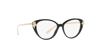 0ecfdeafb657 Versace Prescription Glasses - Free Lenses and Free Shipping | Shade Station