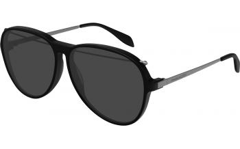 accb6be75213 Sunglasses. Alexander McQueen AM0183SK. Only £201.40. In Stock