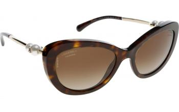 07570aa63867 Chanel Pearls Sunglasses Authentic. CHANEL Pearl Sunglasses 5339-H-A  Tortoise 146510