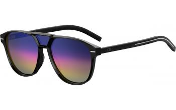 382d68c43e New. Sunglasses. Dior Homme DIOR0234S. Was  £379.00 Now £313.24. In Stock.  Frame  Black