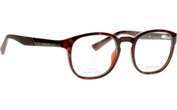 d15f8e7427 Diesel Prescription Glasses - Shade Station