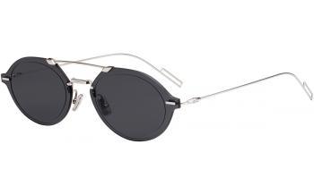 ef650fcd4 In Stock. Frame: Palladium. Lens: Dark Grey. Bestseller. Sunglasses. Dior  Homme CHROMA 3. Was: £360.00 Now ...