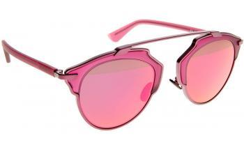 fc44b7c19656 Dior So Real Sunglasses - Free Shipping