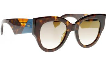 f119de5ea55 Fendi Sunglasses sale from Shade Station. Buy Fendi Sunglasses