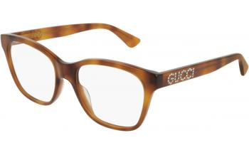 14d8d3e6106 Gucci GG0420O Prescription Glasses - Free Lenses and Free Shipping ...