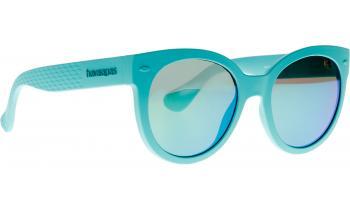 Havaianas Damen Sonnenbrille » NORONHA/M«, lila, FKI/TE - lila/lila