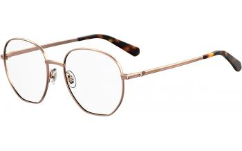 32a232879268 Love Moschino | Prescription Glasses | Shade Station