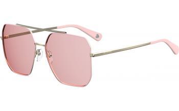 81c70cb7695e Love Moschino Prescription Sunglasses - Free Lenses and Free ...
