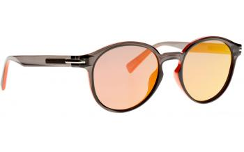 c7bc78e53b In Stock. Frame  Grey. Lens  Orange mirror. Sunglasses. Marc Jacobs MARC  224 S
