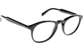 af5944cbf1 Frame  Havana. Glasses. Prada PR24SV. Was  £229.00 Now £174.04. Due ...