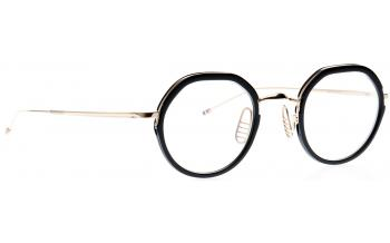 59ec365c18d Frame  Black and 12K Gold. Glasses. Thom Browne TB-711-A-BLK-GLD-52. Was   £580.00 Now £468.35. In Stock