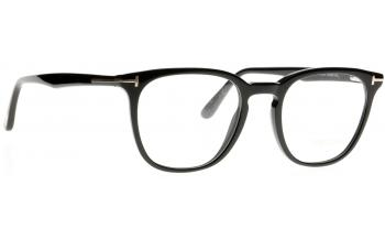 07b3dcf75a0 Tom Ford Prescription Glasses - Shade Station