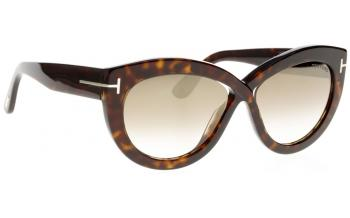 c8a79d5a92 Tom Ford Diane-02 Sunglasses - Free Shipping