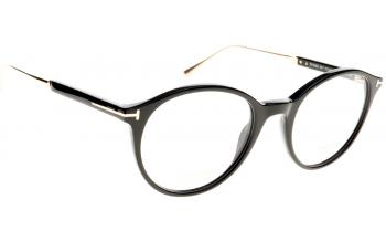 07b3dcf75a0 Tom Ford Prescription Glasses - Shade Station