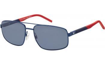 7029d6ac844 Tommy Hilfiger Prescription Sunglasses - Free Lenses and Free ...