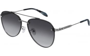 7338bdf9a783 Sunglasses. Alexander McQueen AM0137S. Only £224.20. In Stock