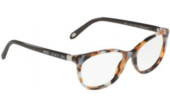 0668663262e4 Frame  Black front with gold arms. Glasses. Tiffany   Co TF2141. Was   £228.00 Now £140.79. Due ...