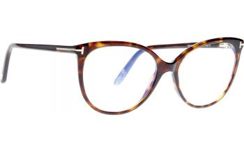 26cb84e2d6a Tom Ford Prescription Glasses - Shade Station