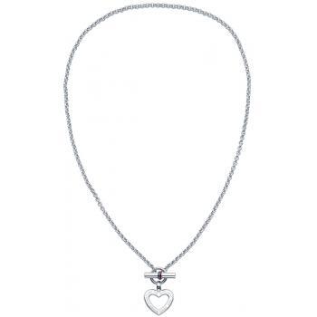 Heart Pendant Necklace - Sales Up to -50% Tommy Hilfiger Gn0CeVvu