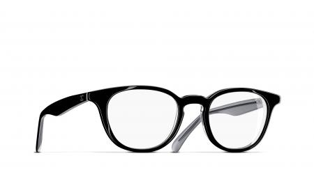 Chanel Prescription Glasses - Free Lenses and Free Shipping | Shade ...