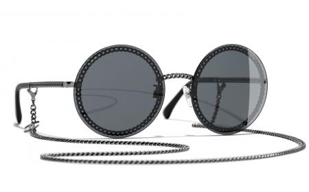 6bfaa6dc9a9 Chanel Sunglasses