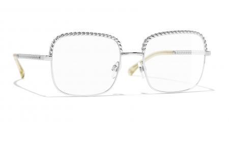 88b08a8916bdb Chanel Prescription Glasses - Free Lenses and Free Shipping