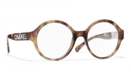0b0256b570 Chanel Prescription Glasses - Free Lenses and Free Shipping