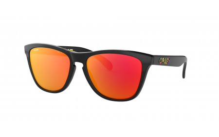 194a265595fe0 Oakley Frogskins 24-306 Sunglasses