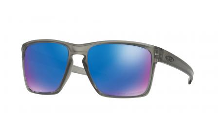 575d79a2b8fab Oakley Sliver XL OO9341-26 Sunglasses