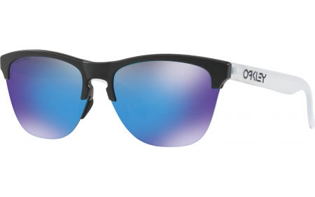 25dc4d4bf55 Oakley Frogskins Lite OO9374-03 Sunglasses