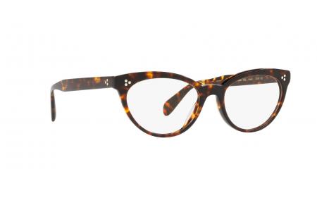 fca210a6276 Oliver Peoples Arella OV5380U 1309 53 Prescription Glasses