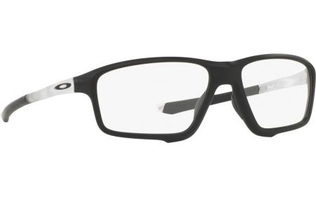 23966122474 Oakley Crosslink Zero OX8076-0356 Prescription Glasses