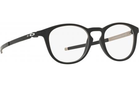 c608af69c3 Oakley Pitchman R OX8105 04 50 Prescription Glasses