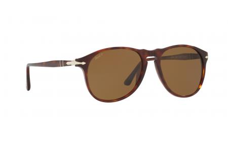 db43f7f7907 Persol PO6649S 10614E 55 Prescription Sunglasses