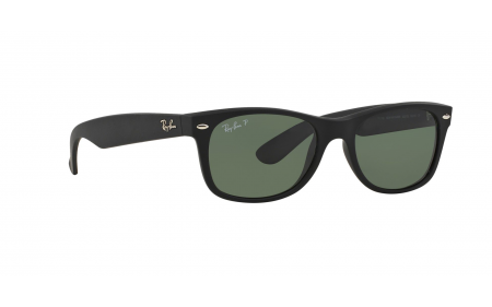 3a91a10d039 Ray-Ban New Wayfarer RB2132 622 58 55 Sunglasses