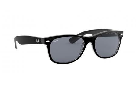 032099f0939 Ray-Ban Wayfarer RB2132 894 76 52 Sunglasses