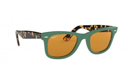 b8577ec099 Ray-Ban Wayfarer RB2140 901 54 Prescription Sunglasses