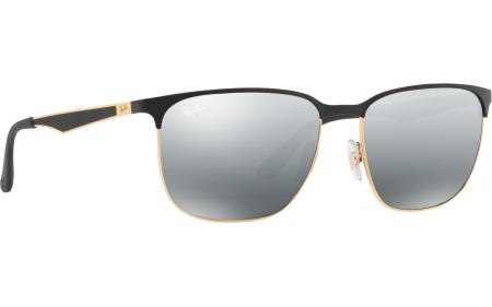a58eb8a5e5 Ray-Ban RB3569 90049A 59 Sunglasses
