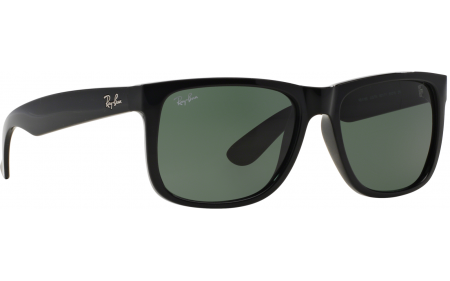 Ray Ban Justin Rb4165 622 T3 55 Sunglasses Shade Station