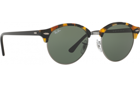 95341d877b Ray-Ban CLUBROUND RB4246 125651 51 Sunglasses